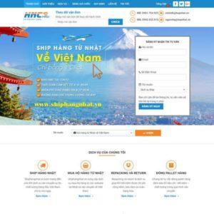 Web Bán Hàng Tranh Led WDT 112