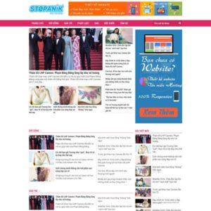 Web Tin Tức Tạp Chí WDT 135