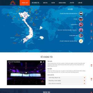 Web Dịch Vụ Công Ty WDT 108