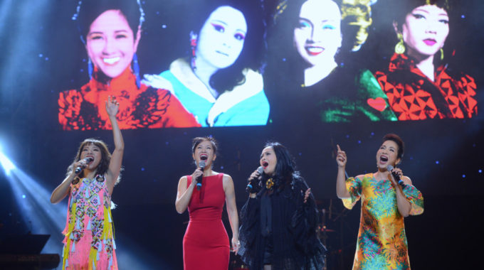 Diva Là Gì? ý Nghĩa Và Tìm Hiểu Về Diva Việt Nam Là Những Ai