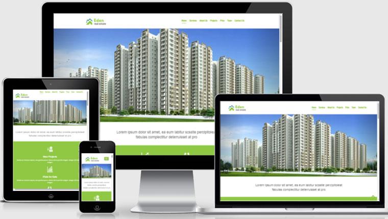 Top 3 Công Ty thiết kế website bất động sản tại TP Hồ Chí Minh Uy Tín, Hiệu Quả